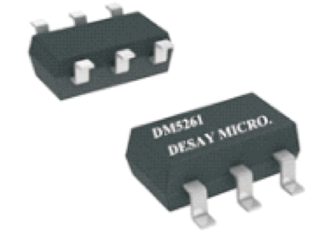 深圳市德赛微电子技术有限公司